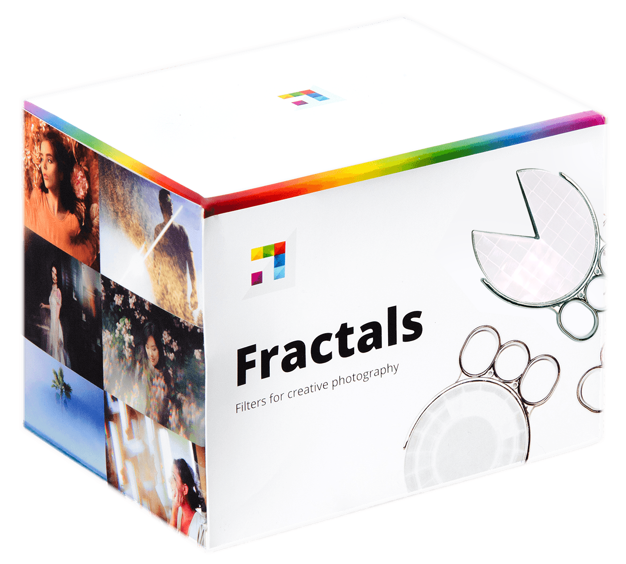 Fractal Filters box