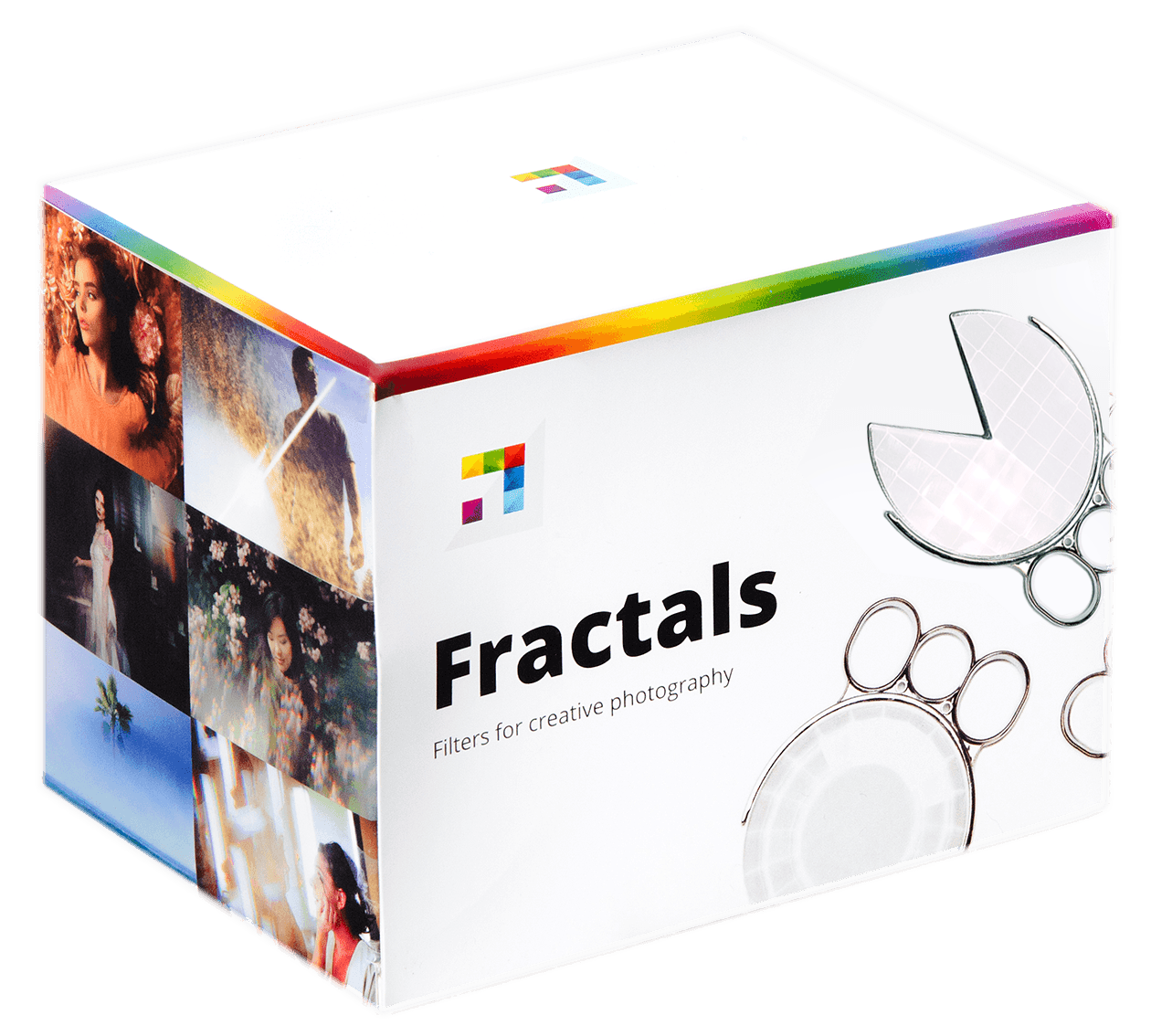 Fractal Filters Classic Box